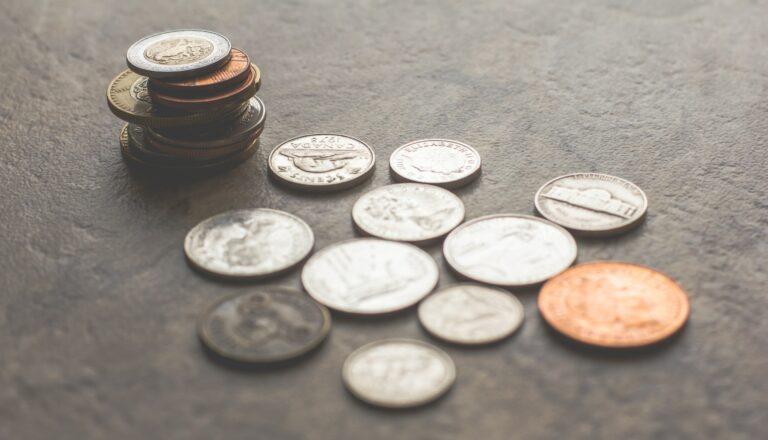 little money